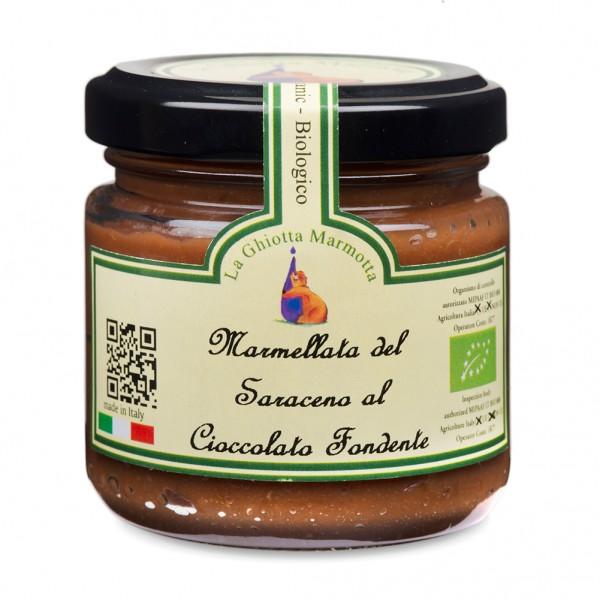 Saraceno al cioccolato fondente FR_Le_Marmotte_031