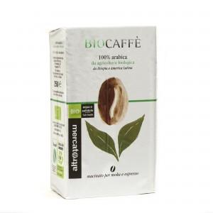 biocaffè altromercato macinato