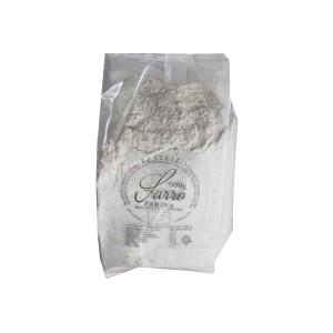 farina di farro biologica macinata a pietra