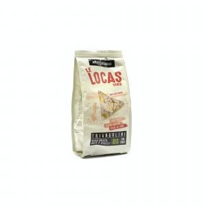 snack salato di riso rosso le locas altromercato