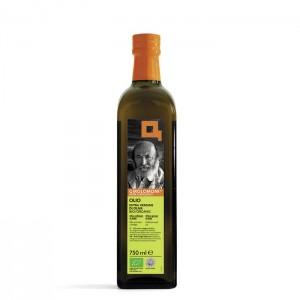 olio extravergine di oliva bio girolomoni